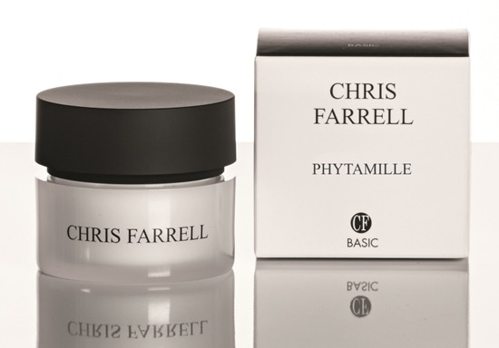 Phytamille Couperose Creme von Chris Farrell Cosmetics