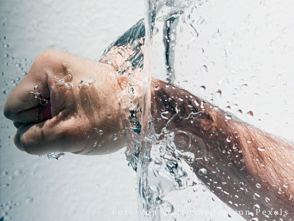 Matratze zuverlässig vor Flüssigkeiten